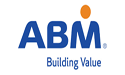 ABM Commercial Cleaning Logo