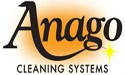 Anago Commercial Cleaning Logo
