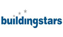 BuildingStars Commercial Cleaning Logo