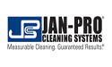 Jan-Pro Commercial Cleaning Logo