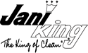 Jani King Commercial Cleaning Logo