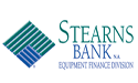 Stearns Equipment Leasing Logo