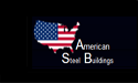 American Steel Buildings Logo