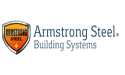 Armstrong Steel Buildings Logo