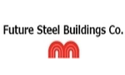 Future Steel Buildings Logo
