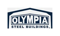 Olympia Steel Buildings Logo