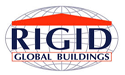 Rigid Steel Buildings Logo