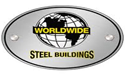 Worldwide Steel Buildings Logo