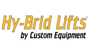 Hy-Brid Aerial Lifts Logo