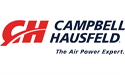 Campbell Hausfeld Air Compressors Logo