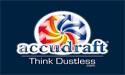 Accudraft Spray Paint Booths Logo