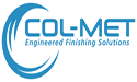 Col-Met Spray Paint Booths Logo