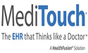 MediTouch EMR Software Logo