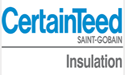 CertainTeed Insulation Logo