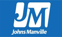Johns Manville Insulation Logo