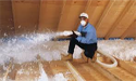 Loose-fill and Blown-in Insulation
