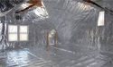 Radiant Barrier and Reflective Insulation