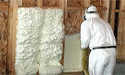 Spray Foam Insulation Insulation