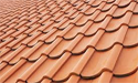 Clay Tile Roofing Material