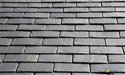 Slate Roofing Material