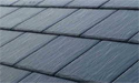 Synthetic Roofing Material