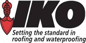 IKO Large Logo