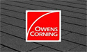 Owens Corning Roofing Shingles Logo