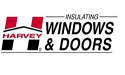 Harvey Windows Logo
