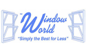 Window World Windows Logo